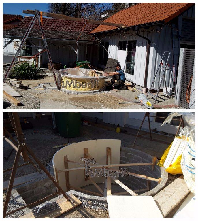 Exemples D'installation De Hot Tub Modèle De Terrasse TimberIN (4)