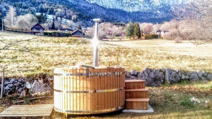 Jacuzzi Spa En Bois Exterieur Pour Terrasse (4)