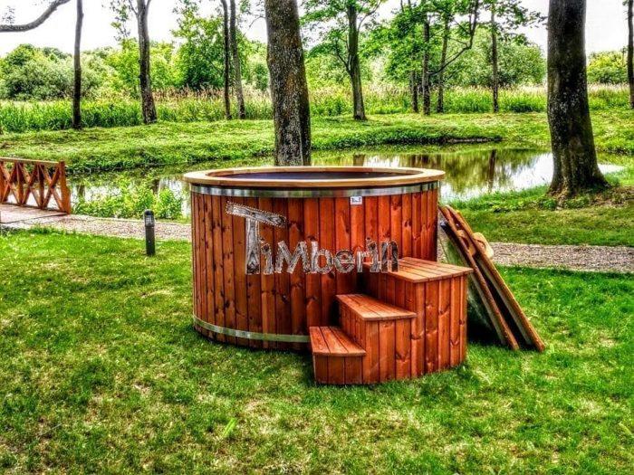 bain nordique electrique