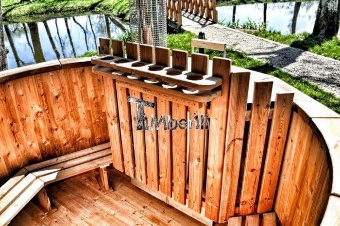Bain Nordique Suedois Norvegien Timberin