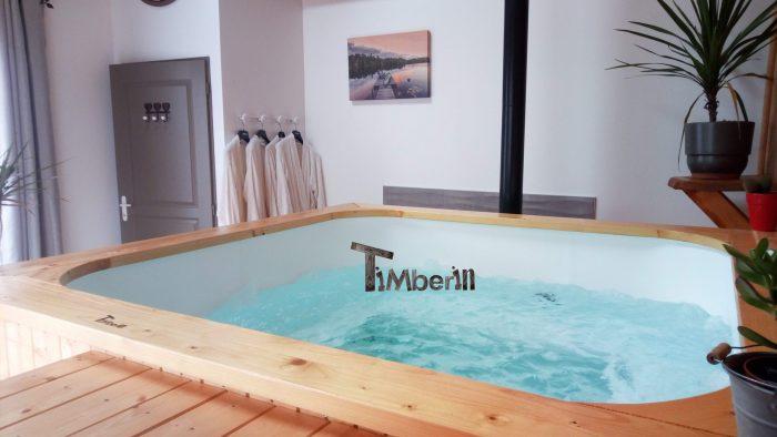 Bain Nordique En Polypropylene Rectangulaire Pour Max 16 Personnes, Jennepin, OUST, France (4)